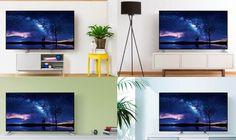 TV Panasonic: i nuovi LCD arrivano a marzo. Tre serie Ultra HD e due Full HD con modelli per ogni esigenza. Questa la gamma dei nuovi TV Panasonic per il 2017 che vedremo già a partire da marzo...
