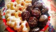 Isler recept - Lakodalmas sütemények Homemade Sweets, Hungarian Recipes, Xmas, Christmas, Fruit Salad, Doughnut, Cereal, Mango, Pudding