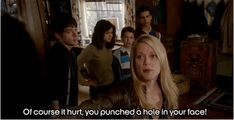 The Fosters ABC Family | Season 1, Episode 5 The Morning After | GIFs Abc Family, Family Love, Adam Foster, Episode 5, Tv Quotes, I Fall In Love, Movies Showing, Favorite Tv Shows, Favorite Quotes
