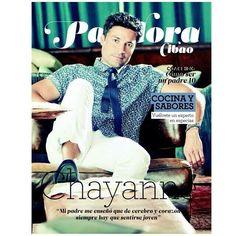 Revista Pandora. Cibao. República Dominicana. Julio 2014
