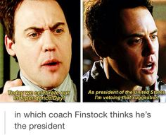 he really thinks he is the president Teen Wolf Coach, Teen Wolf Mtv, Teen Wolf Funny, Dread Doctors, Wolf Stuff, Wolf Love, Book Tv, Geek Out, Dylan O'brien