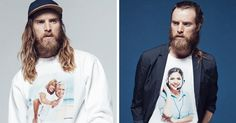 Adobe Has Just Launched A Clothing Line With The Worst Stock Photos | Bored Panda