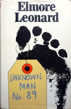 Signed, First British edition. On the trail of a missing stockholder, Unknown Man No. Jack Ryan, the best process server in Detroit, discovers that he is only one of the men who are after this man and that the others are willing to kill to find him. Book Cover Design, Book Design, Elmore Leonard, Mystery Books, Book Signing, Art For Art Sake, Pulp Fiction, Bookbinding, Design Inspiration