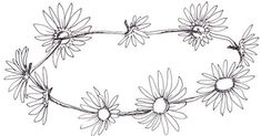 daisy chains tattoos - Ask.com Image Search