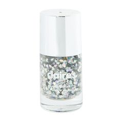 **{GIRLS}** Ice Ice Bae Glitter Nail Polish