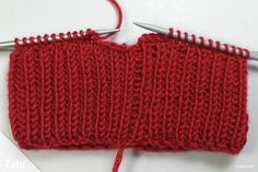 Knitted scarf cap for babies - free instructions for beginners - Talu.de : Knit Scarf Cap for Babies – Free Instructions for Beginners – Talu. Knitted Mittens Pattern, Knit Mittens, Knitted Hats, Knitting Patterns, Crochet Patterns, How To Start Knitting, Knitting For Beginners, Scarf Hat, Baby Hats