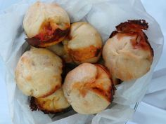 Pizza Bites Recipe -- The Frugal Chef