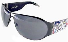 Nice Ed Hardy designer Sunglasses !!