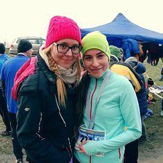 Nasze kulinarne guru  @martagotuje we własnej osobie uwielbiamy z @za_linia_mety   #martagotuje #najlepsza #inspiracja #motywacja #bieg #bieganie #medal #zawody #kibic #inspiration #motivation #goodgirl #lovefood #shes #thebest #instalike #instafriends #polishgirl #polishgirls #blogger #polishbeauty #poznan #poznań #girls #photooftheday #dailyphoto #selfie #friends #winter #weekend by dziewczyna_biegacza