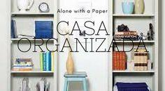 Post «Casa Organizada»  *Clique para ver post completo*