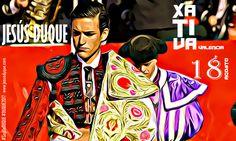 La localidad valenciana de Xátiva volverá a tener espectáculos taurinos en 2017 después de que el pasado año se quedara sin ellos