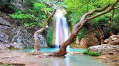 tzoumerka canyoning_unknown