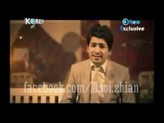 Hamid Osman Gul Chin new clip 2013 By Aso N Sabir بۆ یهکهم جار - YouTube