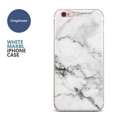 Marble iPhone 7 Case, Marble iPhone 7 Plus Case, Marble iPhone 6s Case, Marble iPhone 6s Plus Case [Ships From UK]