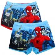 Bañador de Spiderman...: http://www.pequenosgigantes.es/pequenosgigantes/4745272/banador-boxer-de-spiderman.html