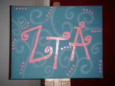 Would be so cute to make a tri delt version for little :)