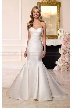 http://www.biydress.com/stella-york-dolce-fit-and-flare-wedding-dress-style-6236.html Stella York Dolce Fit-And-Flare Wedding Dress Style 6236 $439.00(51% off) 2016 wedding dress,cheap wedding dresses online,plus size wedding dresses,wedding dress for sale,wedding dress prices
