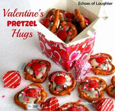 Top 5 Toddler Valentine's Day Treats