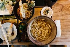 where to eat the best udon in tokyo | i am a food blog