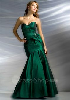 really regret not getting an emerald green prom dress