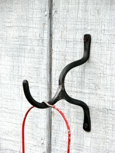 // hand forged hook