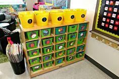 Tunstall's Teaching Tidbits: Classroom Tour 2014-2015