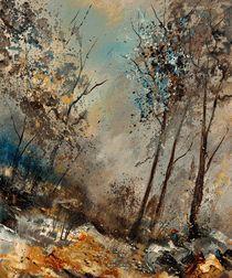Ledent - In the wood