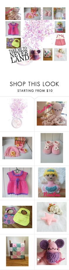 """Pink baby shower"" by nanitas23 ❤ liked on Polyvore featuring interior, interiors, interior design, home, home decor, interior decorating, In Your Dreams, Ghibli, Bebe and Raton"