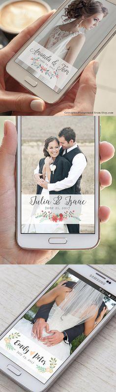#Snapchat #geofilter, Snapchat geofilter wedding, Wedding snapchat filter, Wedding geofilter, Snapchat filter