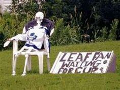 Canadian Humor: Toronto Maple Leafs and their quest for the cup