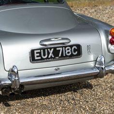 Aston Martin 1965 – RS Williams Ltd – Aston Martin Heritage Specialist Aston Martin Db5, Cars, Autos, Car, Automobile, Trucks