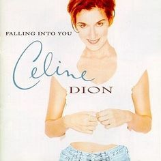 Celine Dion - Click image to find more Film, Music & Books Pinterest pins