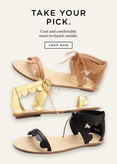 Shop Beachy Sandals At The Official Loeffler Randall Online Store LoefflerRandall.com
