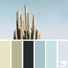 Explore Design Seeds color palettes by collection. Colour Pallette, Color Palate, Colour Schemes, Color Combos, Colour Trends, Design Seeds, Paris Rosa, Pallet Painting, World Of Color