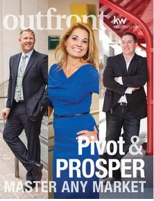 Just Released!  Keller Williams Outfront Magazine Newest Online Edition