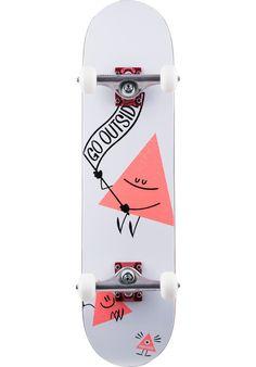 Inpeddo Triangle - titus-shop.com  #SkateboardComplete #Skateboard #titus #titusskateshop