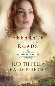 Separate Roads (Ribbons West) by Judith Pella. $6.00. Publisher: Bethany House Publishers (September 1, 1999). Publication: September 1, 1999. Series - Ribbons West (Book 2). Author: Judith Pella