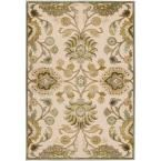 Artistic Weavers Lauren Ivory Viscose and Chenille 8 ft. 8 in. x 12 ft. Area Rug-LRN5600-8812 at The Home Depot