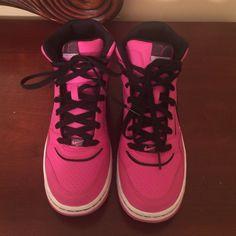39a8572fe07 Spotted while shopping on Poshmark  Nike high tops!  poshmark  fashion   shopping