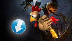 Von Rätsel bis Action: COMPUTER BILD SPIELE präsentiert die besten Gratis-Spiele aus dem Download-Bereich.©Moorhuhn