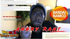 Dokkan Battle Global Angry Rant, Security Issues, Account Hacking, Givea...