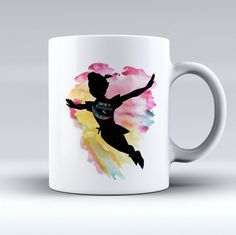 Cool Peter Pan To the Neverland Design Art White Tea Coffee Mug Limited Edition #Unbranded #Modern #Cheap #New #Best #Seller #Design #Custom #Gift #Birthday #Anniversary #Friend #Graduation #Family #Hot #Limited #Elegant #Luxury #Sport #Special #Hot #Rare #Cool #Top #Famous