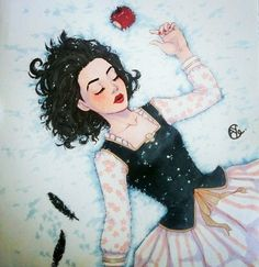 Snow White by on Snow White by on can find Snow white and more on our website.Snow White by on Snow White by on Disney Princess Snow White, Snow White Disney, Disney Princess Art, Disney Fan Art, Deviantart Disney, Film Disney, Arte Disney, Snow White Art, Snow White Drawing
