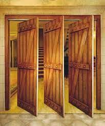 berbagai model pintu taman belakang pintu desain taman