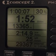 Feels great to be back on the erg after four weeks on the road! It'll be a tough challenge to get back to - and exceed - the level at which I was. #RunningOnReefer #RunWell #CannabisCures #ToadalFitness #ScottsValley #Concept2 #CannaBayFarm #BlueberryHaze #420Fitness #420Games