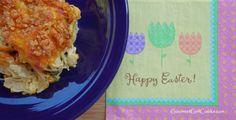 Gourmet Girl Cooks: Chicken Divan -- Wheat, Grain & Gluten Free