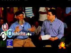 El Emprendedor Del Barrio Desde Gualey @DavidColladoM #Video | Cachicha.com