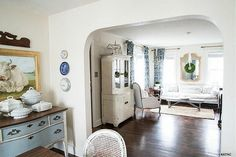 Own Your Very Own Design Blogger-Decorated Home For $250K - On the Market - Curbed National