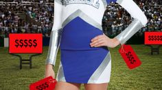 Cheer Costs: What to Expect and How to Manage Them