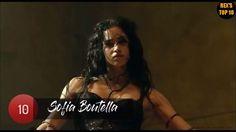 Top 10 Most Beautiful & Hottest Female Dancers Sofia Boutella, Female Dancers, Canned Heat, World 1, Center Stage, Most Popular, Most Beautiful, Hot, Popular